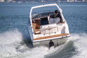 FS 290 Concept Inboard