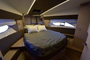 Rodman Muse 44-Master Cabin