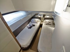 Rodman Muse 44-Guest Cabin